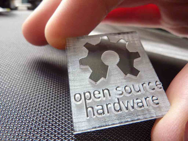 The Future with Open-Source Hardware