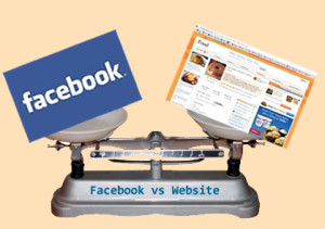 Facebook-vs-Website1
