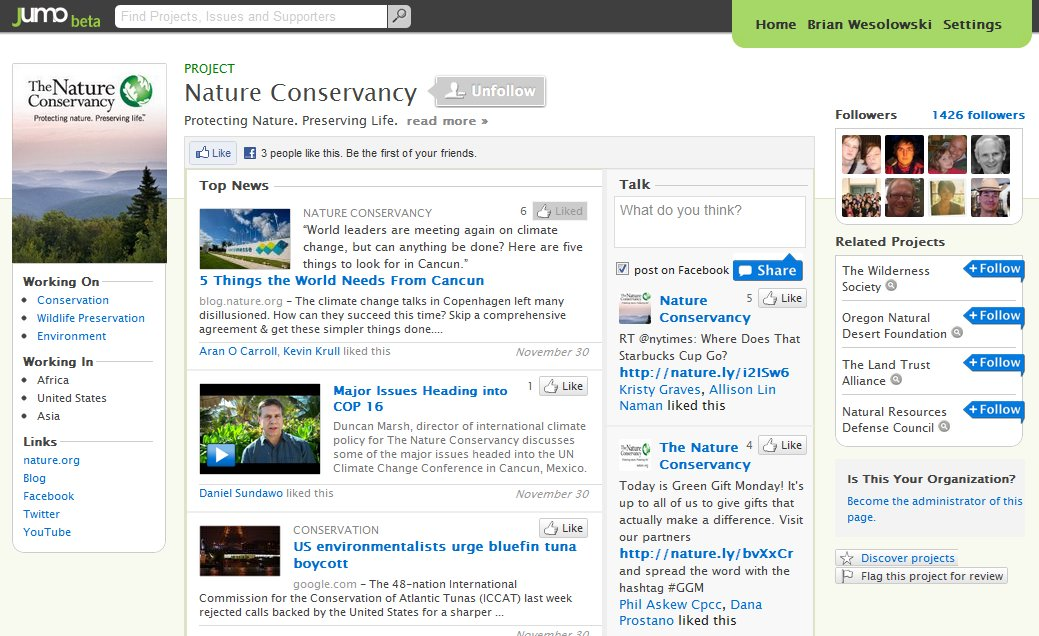 Is The Nature Conservancy A Good Organization
