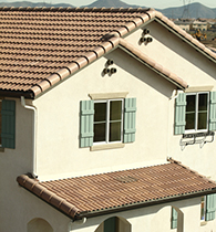 Boral Roofing's smog-eating tiles